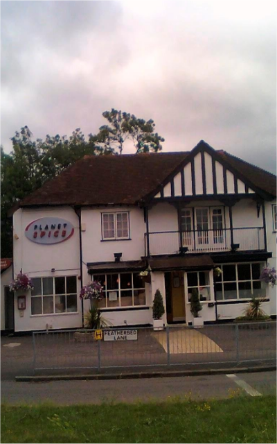Planet Spice, Addington